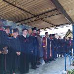 23rd Graduation Hebron Eco University, SriLanka